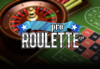 NetEnt Roulette Pro Toripelit Thumbnail