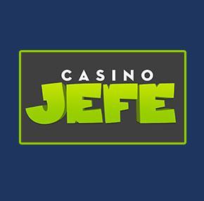 Casino JEFE Kasinoarvostelu Toripelit Thumbnail