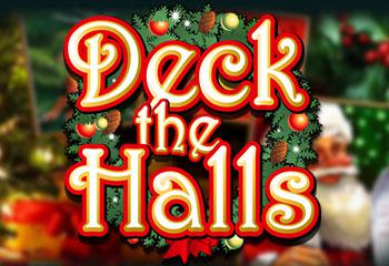 Deck The Halls microgaming kolikkopelit thumbnail