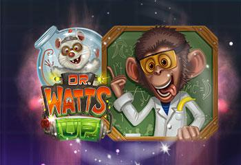 Dr Watts Up microgaming kolikkopelit thumbnail