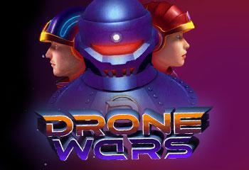 Drone Wars microgaming kolikkopelit thumbnail