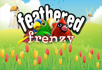Feathered Frenzy microgaming kolikkopelit thumbnail