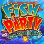Fish Party microgaming kolikkopelit thumbnail
