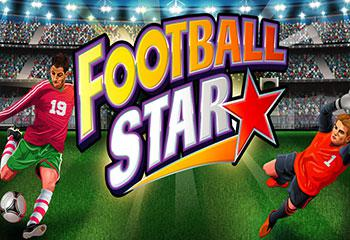 Football Star microgaming kolikkopelit thumbnail