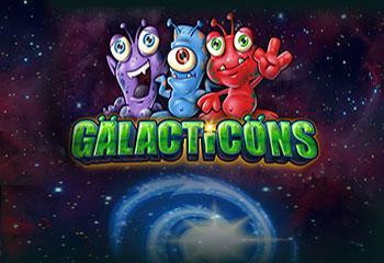 Galacticons microgaming kolikkopelit thumbnail