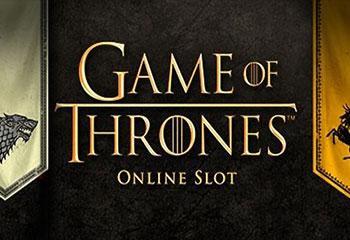 Game of Thrones microgaming kolikkopelit thumbnail