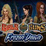 Girls With Guns Frozen Dawn microgaming kolikkopelit thumbnail