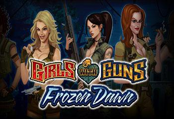 Girls With Guns Frozen Dawn microgaming kolikkopelit thumbnail