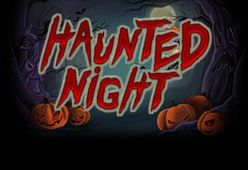 Haunted Night microgaming kolikkopelit thumbnail