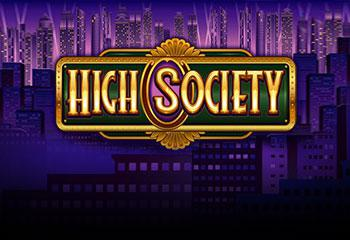 High Society microgaming kolikkopelit thumbnail