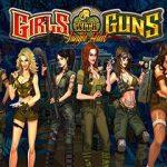 Girls With Guns II Microgaming kolikkopelit thumbnail