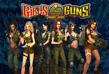 Girls With Guns II Microgaming kolikkopelit thumbnail