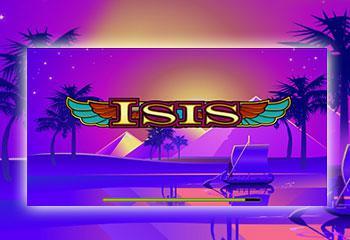 Isis Microgaming kolikkopelit thumbnail