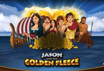 Jason and the Golden Fleece Microgaming kolikkopelit thumbnail