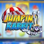 Jumpin Rabbit Microgaming kolikkopelit thumbnail