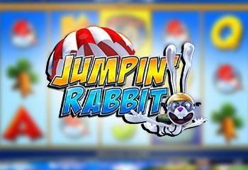 Jumpin Rabbit Microgaming kolikkopelit thumbnail