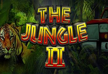 Jungle II Microgaming kolikkopelit thumbnail