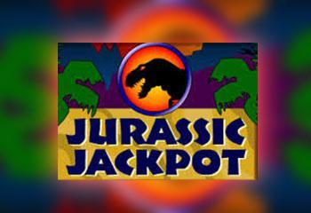 Jurassic Jackpot Microgaming kolikkopelit thumbnail