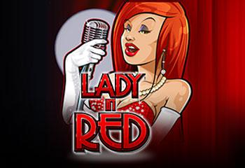 Lady in Red Microgaming kolikkopelit thumbnail