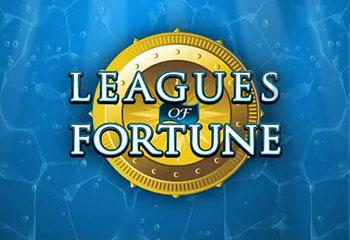 Leagues of Fortune Microgaming kolikkopelit thumbnail