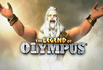 Legend Of Olympus Microgaming kolikkopelit thumbnail