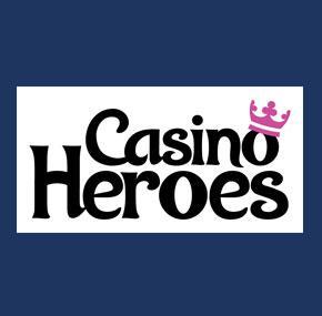 Casino Heroes Kasinoarvostelu Toripelit Thumbnail