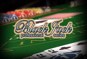 Blackjack Professional Series Standard Limit NetEnt thumbnail