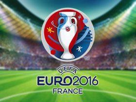 Jalkapallon Euroopan-mestaruuskilpailut 2016