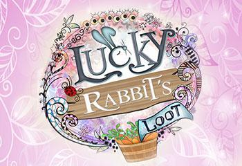 Lucky Rabbits Loot Microgaming kolikkopelit thumbnail