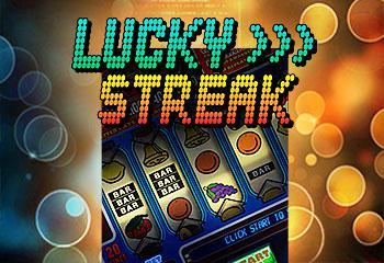 Lucky Streak Microgaming kolikkopelit thumbnail