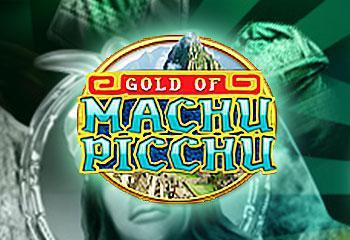 Machu Picchu Microgaming kolikkopelit thumbnail