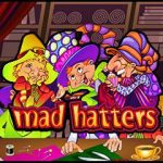 Mad Hatters Microgaming kolikkopelit thumbnail