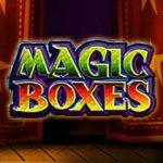 Magic Boxes Microgaming kolikkopelit thumbnail