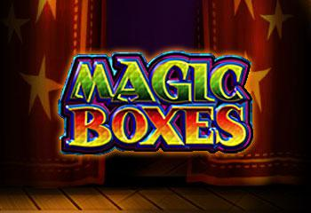 Magic Boxes Microgaming kolikkopelit thumbnail
