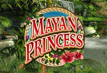 Mayan Princess Microgaming kolikkopelit thumbnail