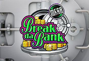 Mega Spins Break Da Bank Microgaming kolikkopelit thumbnail