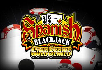 Spanish 21 Blackjack Gold Microgaming thumbnail