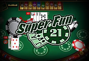 Super Fun 21 Microgaming thumbnail
