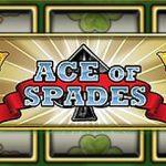Kolikkopelit Ace of Spades PlaynGo Thumbnail - Toripelit.com
