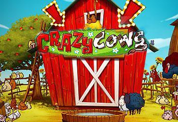 Kolikkopelit Crazy Cows PlaynGo Thumbnail - Toripelit.com