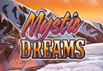 Kolikkopelit Mystic Dreams Microgaming Thumbnail - Toripelit.com