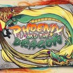 Kolikkopelit Phoenix and the Dragon Microgaming Thumbnail - Toripelit.com