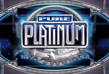 Kolikkopelit Pure Platinum Microgaming Thumbnail - Toripelit.com