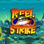 Kolikkopelit Reel Strike Microgaming Thumbnail - Toripelit.com