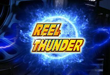Kolikkopelit Reel Thunder Microgaming Thumbnail - Toripelit.com