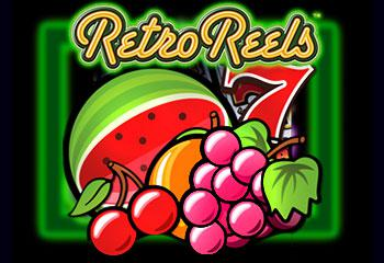 Kolikkopelit Retro Reels Microgaming Thumbnail - Toripelit.com