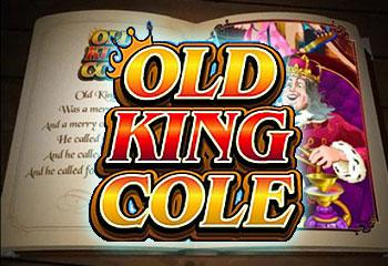 Kolikkopelit Rhyming Reels – Old King Cole Microgaming Thumbnail - Toripelit.com