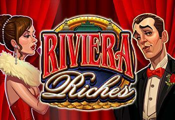 Kolikkopelit Riviera Riches Microgaming Thumbnail - Toripelit.com