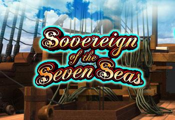 Kolikkopelit Sovereign of the Seven Seas Microgaming Thumbnail - Toripelit.com