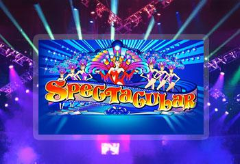 Kolikkopelit Spectacular Wheel of Wealth Microgaming Thumbnail - Toripelit.com